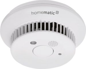 IP-Rauchmelder von homematic